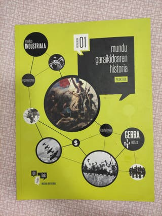 Libro práctico de historia