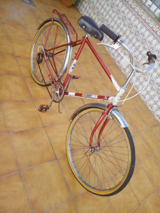 BH antigua bicicleta