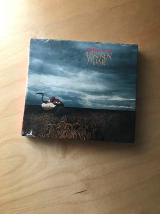 Depeche Mode - A Broken Frame (CD+DVD) NUEVO