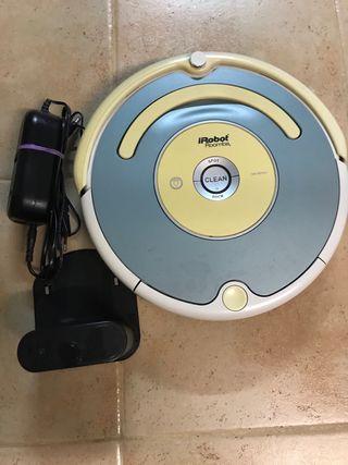 Roomba mod 520