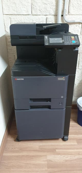 Impresora Kyocera TASKalfa 306i
