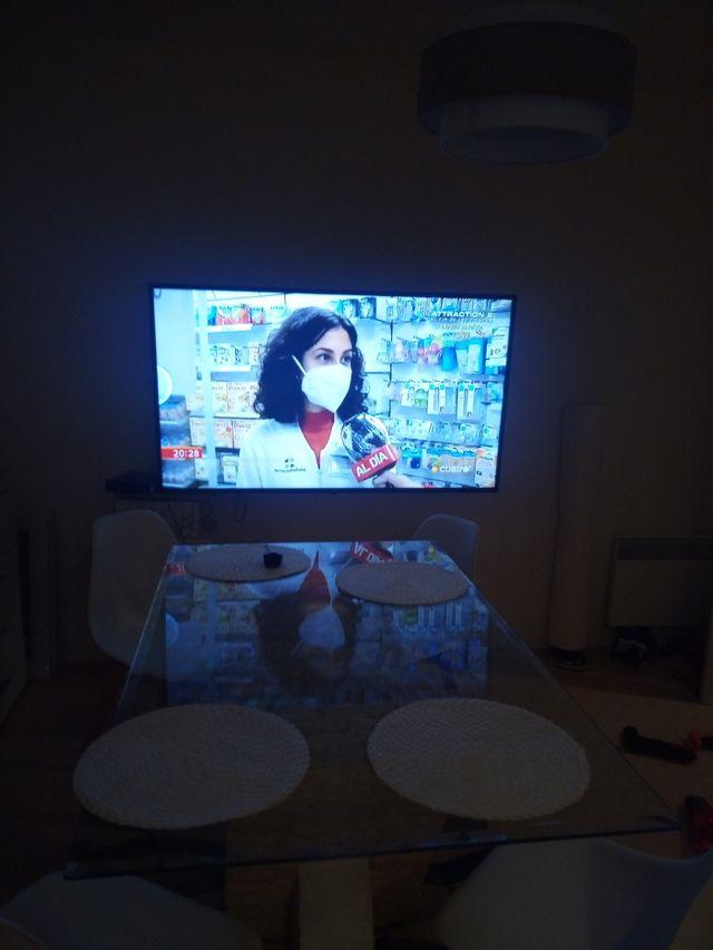 televisor 65 pulgadas