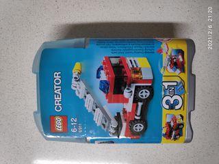 Lego Creator 6911 Mini Camión De Rescate