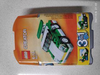 Lego Creator 6910 Mini Coche Deportivo