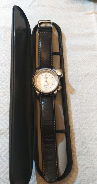 Reloj Oris automático modelo swiss 7568