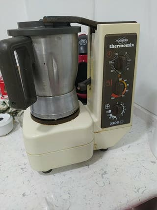 Thermomix modelo 3300