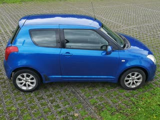 suzuki swift 1.3 diésel