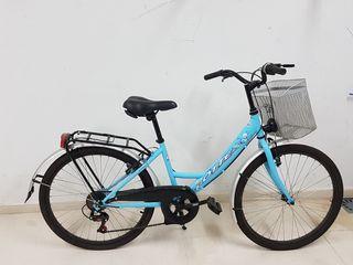 Bicicleta Otte Sensi