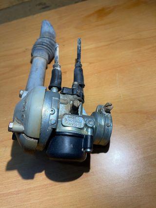 Carburador Vespino arbeo 14 12