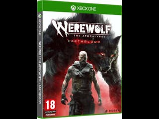 werewolf apocalypse xbox one series s x