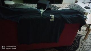 Polo jersey . Adidas. 2XL