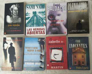 Libros a 4€