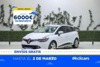 Renault Clio Sport Tou. Dynam. Energy dCi 90 Ecol. E6