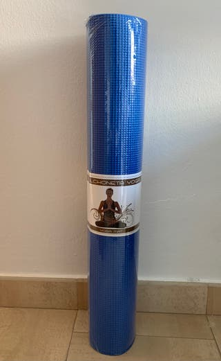 Yoga mat colchoneta yoga/pilates/fitness