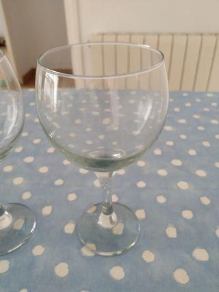 4 Copas para Gin Tonic