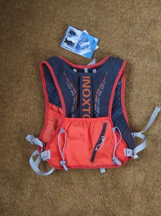 mochila de running o ciclismo