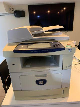 Impresora Xerox 3635MFP