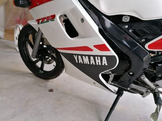 yamaha tzr80rr