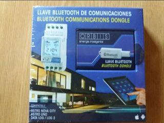 Llave de Comunicaciones BLUETOOTH Nueva