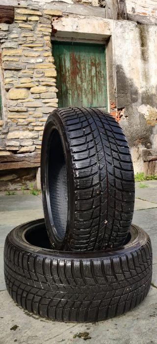 4 neumáticos invierno Bridgestone
