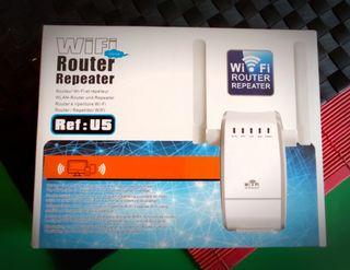 Wireless Router Extensor Enrutador Inalámbrico