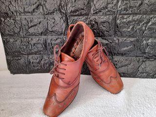 Zapatos Hispanita