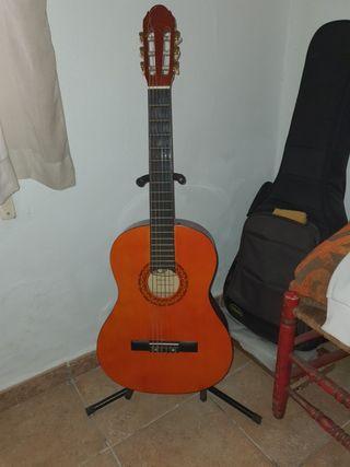 guitarra xp