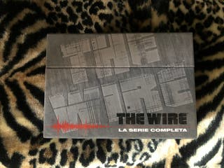The Wire. Serie completa en DVD
