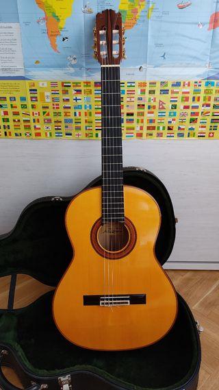 Guitarra Contreras Flamenca 1ª Especial