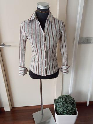 camisa casual de Roberto Verino