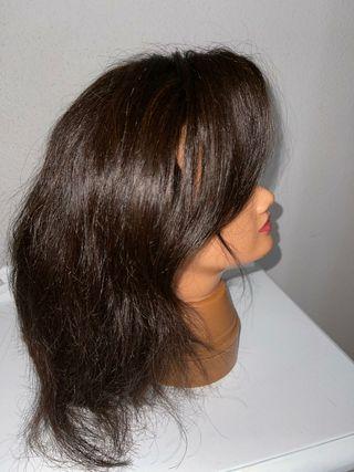 cabeza peluqueria