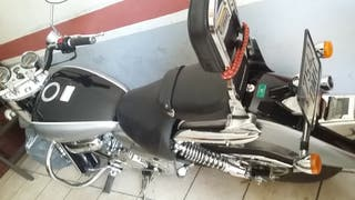 Moto Hyosung aquila 250 gv