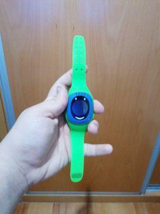 reloj inteligente infantil
