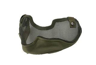 Stalker V3 mascara protecion orejas