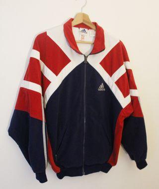 Chaqueta Chándal Adidas Vintage