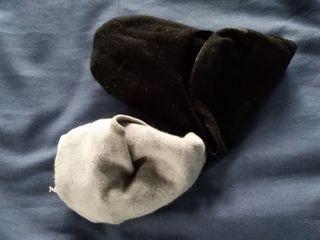 Calcetines pinkies