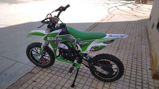 Mini moto Cross
