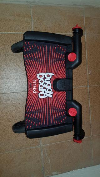 Adaptador-patinete Buggy Board.