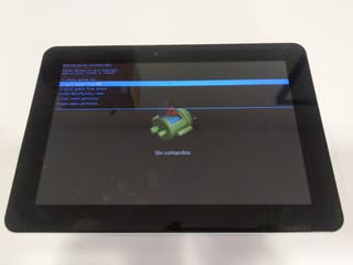 Tablet Hannspree 10""
