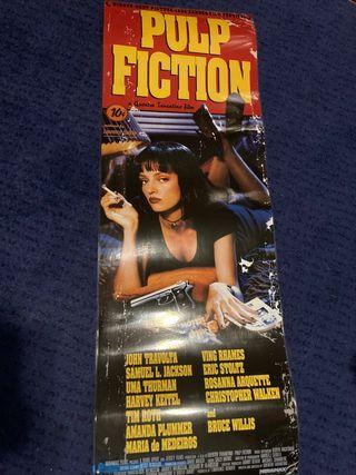 Cartel Pulp Fiction.