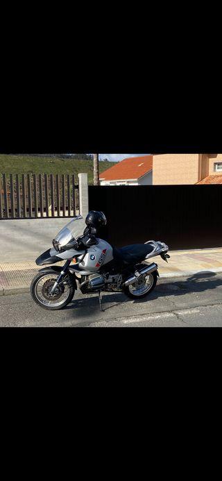 Bmw R1150 adventure