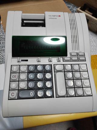 calculadora registradora digital nuevo