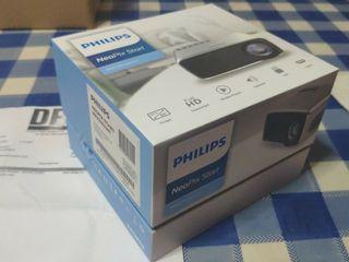 Proyector compacto Philips NeoPix Start