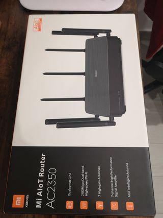 Router Xiaomi AC2350
