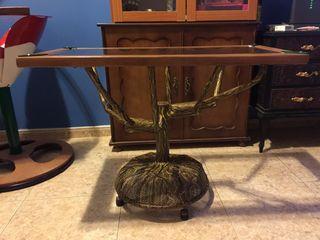 Escultura mesa