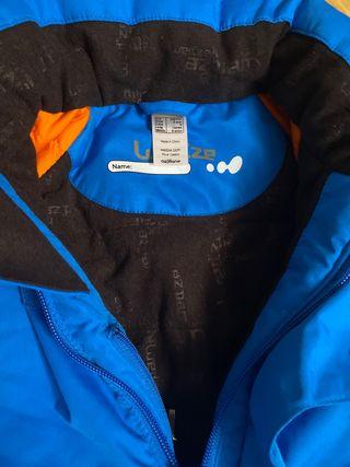 Mono Esqui decathlon 8 - 10 nieve wedze