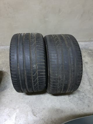 neumaticos Pirelli pzero