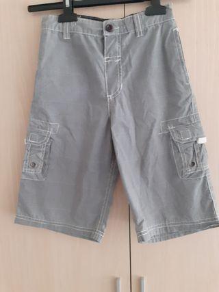 pantalon de verano niño