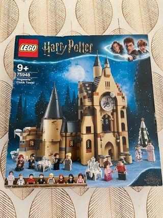 Lego Garry Potter