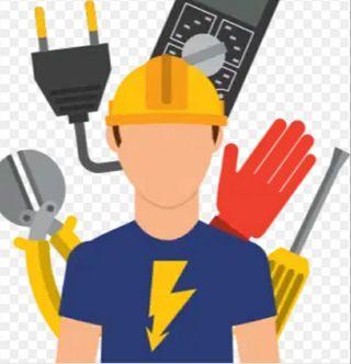 Se ofrece Técnico Industrial en Electricidad